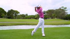 Justin Thomas Offers Tips For Ripping Your Driver Golf Swing Tips Golf Digest Great Golf Videos